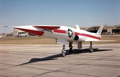 North American X-10 (model RTV-A-5) (1953) was an unmanned technology demonstrator, developed by North American Aviation. It was a subscale reusable design that included many of the design features of the SM-64 Navaho missile.