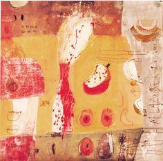 the art room plant: Malgorzata Lazarek II