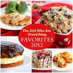 Your favorites of 2012. You guys have great taste!