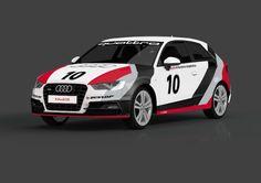 #Audi relance sa compétition client - Blog #Autoreflex