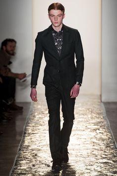 Patrik Ervell Fall 2013 Menswear