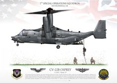UNITED STATES AIR FORCE SPECIAL OPERATIONS COMMAND7TH SPECIAL OPERATIONS SQUADRONRAF MILDENHALL, UK