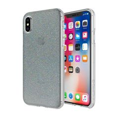 Incipio Design Series Midnight Chrome Multi Glitter Case for Apple iPhone X  #appleiphone #samsung #iphone5 #iphone6 #iphone7 #iphone8 #samsunggalaxycase #iphoneology #galaxys8 #phonecover #smartphone #galaxy #iphone #technology #mobile #note5 #s8 #android #phonecase #samsunggalaxycover #samsungcase #apple #note8 #iphonecase #iphone8cover #samsunggalaxys8