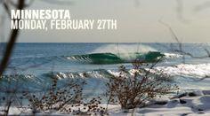Lake Superior, Minnesota photo: Bob Tema