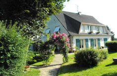 Chambre d'hôtes Les Vallées en baie du Mont Saint Michel ( Manche )  Maison d'hôtes, weekend, séjour, vacances, guesthouse, home, holidays, travel,