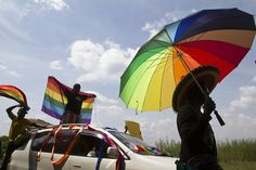 Meet the attorney who got Uganda's anti-gay law overturned - Vox