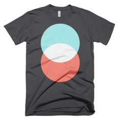 This is a classic tee that has a light feel. Made of 100% ringspun cotton. #clothing #design #minimal #streetwear
