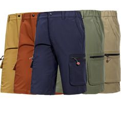 Mens Outdooors Quick Drying Loose Beach Shorts Multi Pocket Zipper Casual Shorts Only US$32.93  shop Mens Outdooors Quick Drying Loose Beach Shorts Multi Pocket Zipper Casual Shorts at Banggood.com. Buy fashion Shorts online.