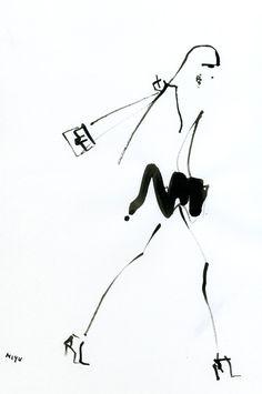 miyuki ohashi drawing etcetra