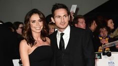 Frank Lampard Spotted Watching Tennis With Christine Bleakley Amid FIFA Fever #Brazil, #ChristineBleakly, #Fifa, #FrankLampard, #News, #Wimbledon, #WorldCup
