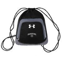 Colorado State Victory Sackpack by Under Armour-perfect for carrying your belongings to the games and class!