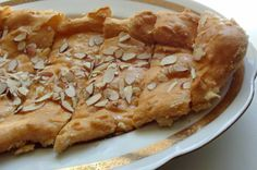 breakfast pastry recipes   ... pastry i used to make almond pastry all the time not so much of late