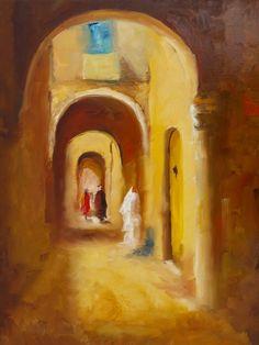 lumière du jour Middle Eastern Art, Art Original, Art Abstrait, Ancient Civilizations, Portrait Art, Oeuvre D'art, Architecture Art, Painting, Drawings