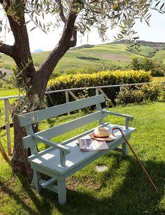adelaparvu.com despre casa in stil toscan, casa Italia, Foto Enrique Menossi (14)