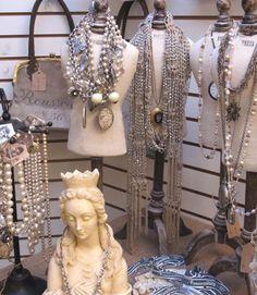 great jewelry display