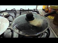 O que fazer com o pão duro-receita - YouTube