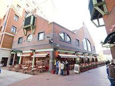 5- Café Rouge - Birmingham