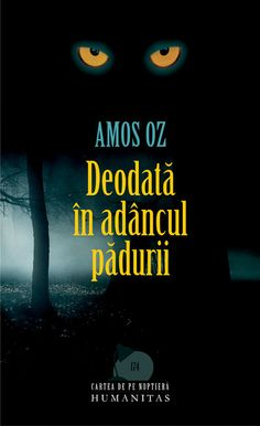 Deodată în adâncul pădurii | Humanitas Books To Read, Reading, Movies, Movie Posters, Films, Film Poster, Reading Books, Cinema, Movie