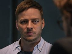 Random pictures of Tom Wlaschiha from Crossing Lines Season 3