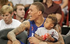 Michael Beasley and Michael Beasley II