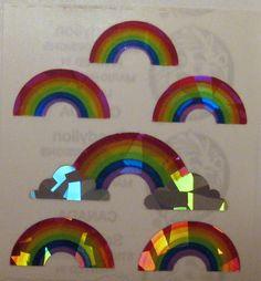 SandyLion stickers!