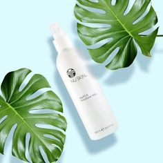 Dewy-fresh skin is just a spray away. Packed with natural moisture-binding ingredients like NaPCA, hyaluronic acid, and urea, this formula keeps your skin feeling fresh. The cool, refreshing mist is also ideal for the body and hair. Environmental Influences, Spray Moisturizer, Love Your Skin, Hyaluronic Acid, Beauty Care, Beauty Box, Anti Aging Skin Care, Face And Body, Mists