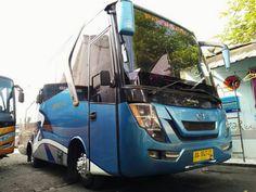Bus Pariwisata Jogja Seat 35