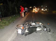 Homem morre ao ser atropelado duas vezes e tem corpo arrastado por 30m, na Paraíba | Tô de Olho Em Você