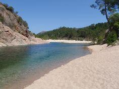 Korsika Solenzara - U Rosumarinu