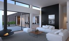 modern interiors,interior design,co.studio