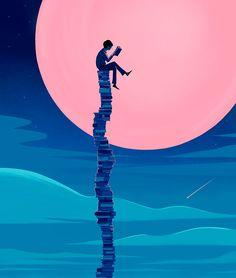 Guardian Book Review - Robert Frank Hunter