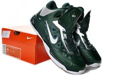new product 06ed3 589f6 Hyperchaos 2012 Gorge Green White Metallic Silver 535272 300 Jordans  Sneakers, Air Jordans, Nba