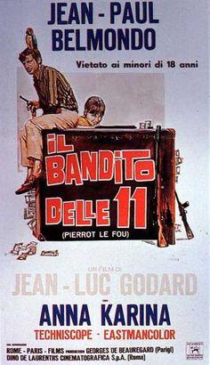 Il bandito delle 11 (1965)   FilmTV.it