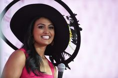 2014 Longines Kentucky Oaks Fashion Contest | 2015 Kentucky Derby & Oaks | May 1 and 2, 2015 | Tickets, Events, News Kentucky Derby Fashion, Churchill Downs, Derby Day, May 1, Events, News, Happenings