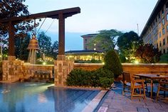 Crowne Plaza Hotel Kathmandu-Soaltee, Kathmandu, Nepal
