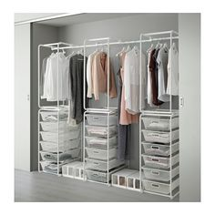 Fancy Begehbarer Kleiderschrank Inspiration