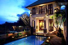 Stay in your private villa in Bali  Villa - Private room · Jalan Ambarwati, Ubud, Bali, Indonesia