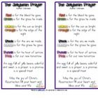 My students enjoy learning the Easter story in a new way with these Jellybean Prayer Cards. They learn the story and what each jellybean color means and sharing them with friends.