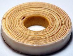 How to Make Baukuchen at Home German (tree-Cake)