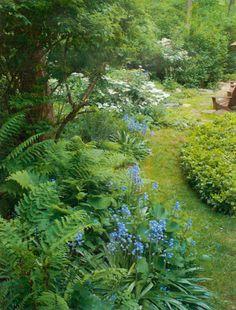 Roger Miller Gardens