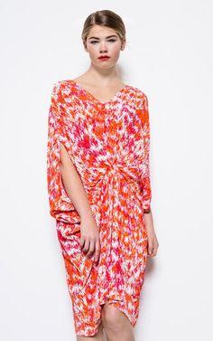1c538aadf3 SALE - Sakaguchi - graffiti dress TOWANDA womenswear - plus size designer  fashion boutique women s clothes