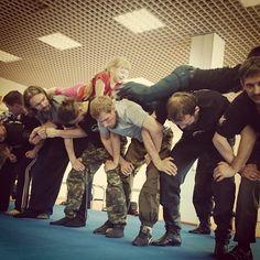 Am schönsten ist wenn Papa oder Mama dabei sind SYSTEMA Austria Wrestling, Kids, Graz, Nice Asses, Lucha Libre, Young Children, Boys, Children, Boy Babies