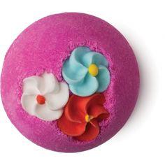 Think Pink Bath Bomb Bombe de bain