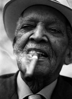 Compay Segundo - Love the music of this man.  I totally agree, great music.