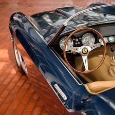 The Ferrari California was unveiled at the 2008 Paris Motor Show. The car went into production in 2008 and is still being produced by Ferrari. The car is available as a 2 door grand tourer coupe and as a hard top convertible. Lamborghini, Ferrari Car, Ferrari Spider, Audi, Bmw, Convertible, Toyota, Diesel, Automobile