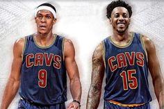 #NBA: Los Cavs con la vista fija en Rajon Rondo y Mario Chalmers