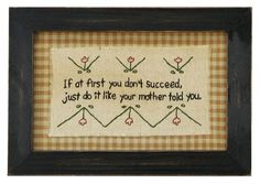 Home Primitives/ Stitcheries by