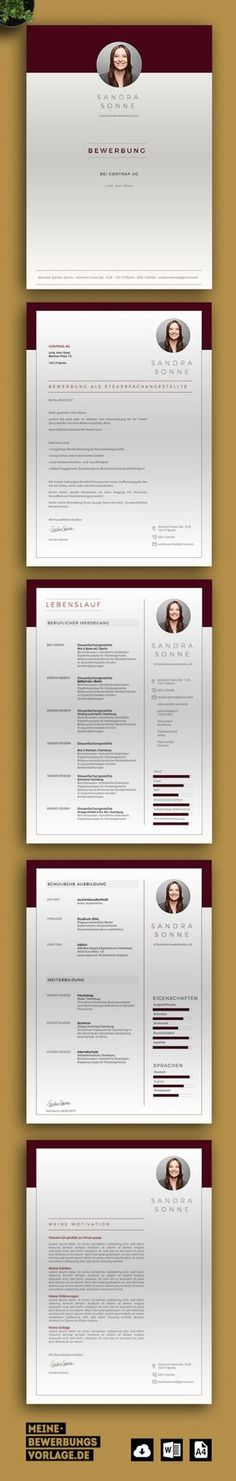 creatively designed application templates by domiquetalinka Resume Design Template, Creative Resume Templates, Cv Template, Free Professional Resume Template, Microsoft Word 2007, Simple Resume, Web Design, Resume Cv, Education