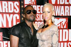 """Amber Rose confessed she was in a dark place following her breakup with """"Famous"""" rapper Kanye West."""