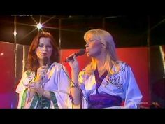 ABBA : Dancing Queen (HQ)